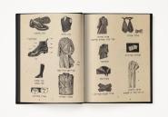 branding and book design daitd paris