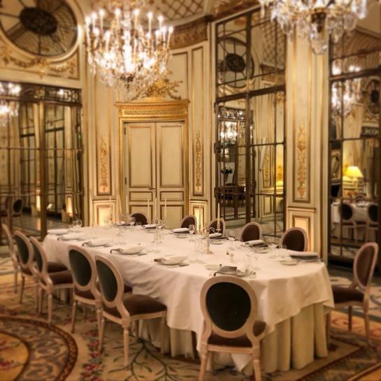 Dan Alexander & Co Paris