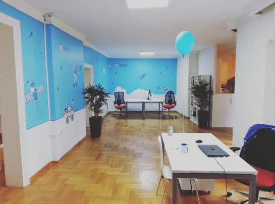 Dan Alexander Vtool offices